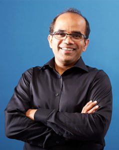 Rahul Bhargava Founder and CTO of Evolphin