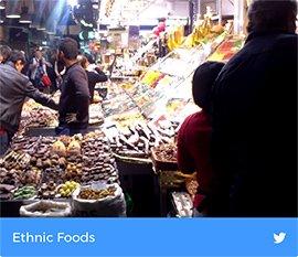 Ethic Foods